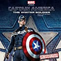 Marvel's Captain America: The Winter Soldier: The Secret Files Audiobook by  Marvel Press Narrated by Tom Taylorson