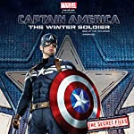 Marvel's Captain America: The Winter Soldier: The Secret Files |  Marvel Press