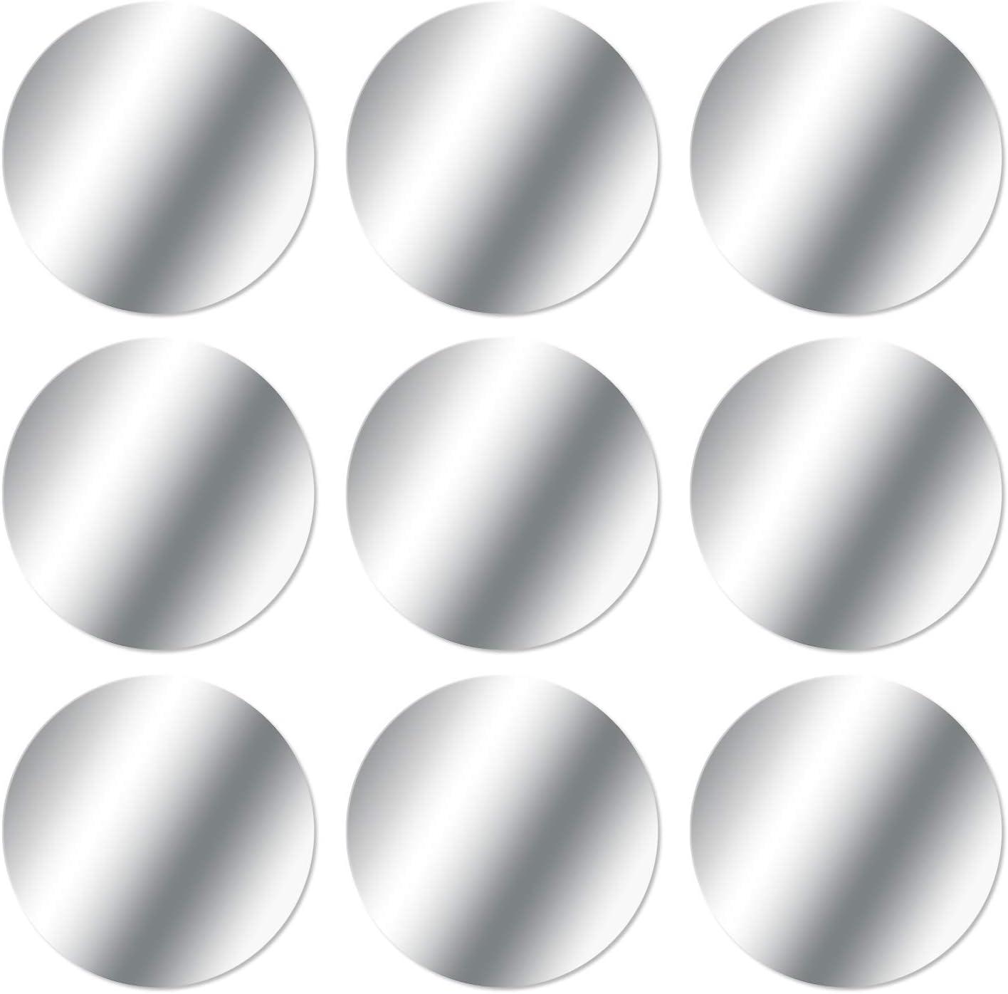 Mosuo 9 Stück Metallplatte Metallplättchen Amazon De Elektronik