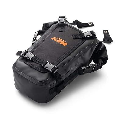 NEW KTM UNIVERSAL BAG 2007-2020 690 1190 1290 DUKE ENDURO ADVENTURE 78112978100: Automotive