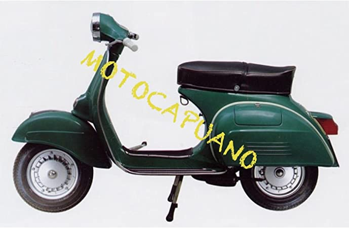 COPPIA MANOPOLE VESPA 125 GTR 150 SPRINT 180200 RALLY