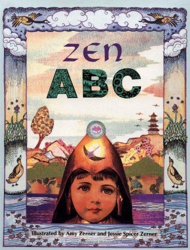 Zen ABC by Tuttle Publishing (Image #1)