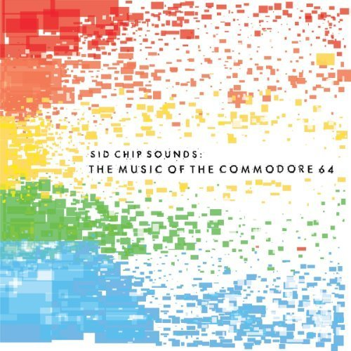 Price comparison product image SID Chip Sounds: The Music Of The Commodore 64 by Various Artists (2012-03-13)
