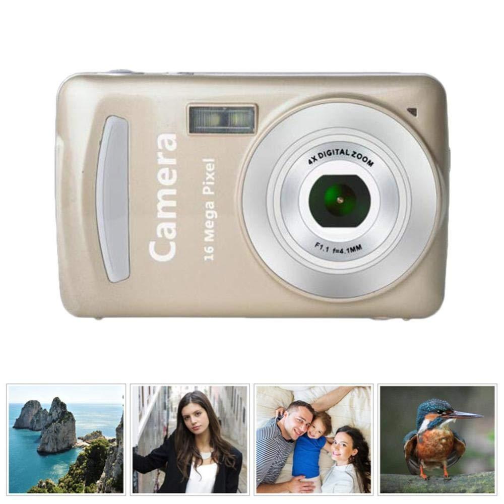 Islandgizmo Portable Mini 2.4 inch TFT LCD Screen Display High-Definition Shooting Camera (Portable Mini 2.4 inch TFT LCD Screen Display High-Definition Shooting Camera)