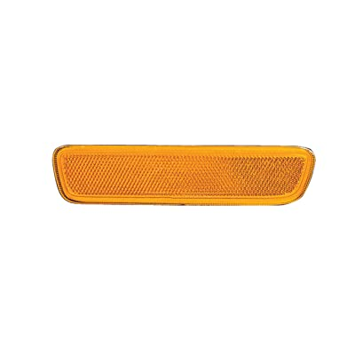 Depo 333-1422R-UC Chrysler Pacifica Front Passenger Side 'Side Reflector': Automotive