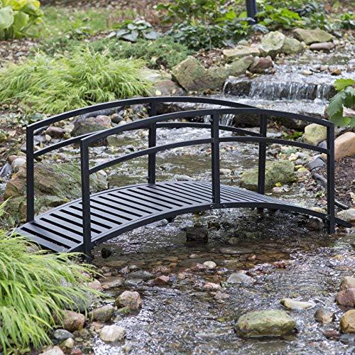 Bestselling Garden Bridges