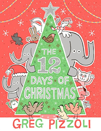The 12 Days of Christmas (Christmas Songs For Kindergarten)