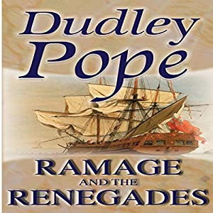 Ramage and the Renegades Audiobook