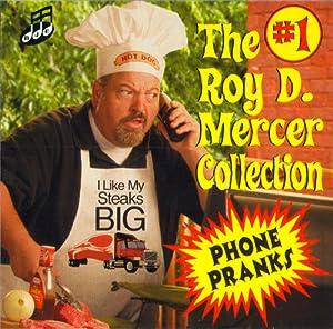 roy d mercer - Roy D Mercer Collection #1 - Amazon.com Music