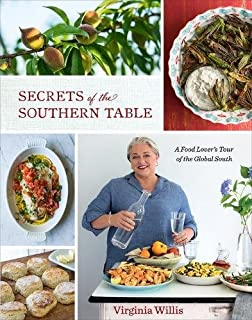Lighten up yall classic southern recipes made healthy and secrets of the southern table a food lovers tour of the global south forumfinder Choice Image