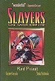 Slayers Super-Explosive Demon Story Volume 3: Red Priest (Slayers (Graphic Novels))