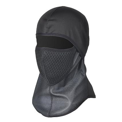 bdda99b9131 Balaclava Motorcycle Face Mask Riding Mask Windproof Ski Face Mask Helmet  Fleece Hood Full Face Neck Warmer Waterproof for Dust Cold Weather Ski  Cycling ...