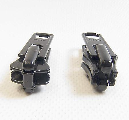 10 Piece Set Zipper Stop for #10 Zipper Chain