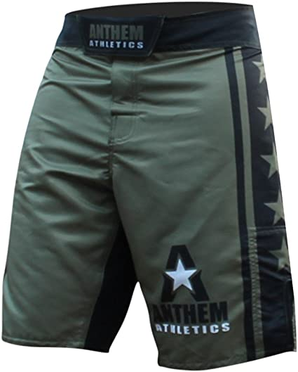 jiu jitsu shorts fighting trainer shorts mixed material art shorts camo Trunk