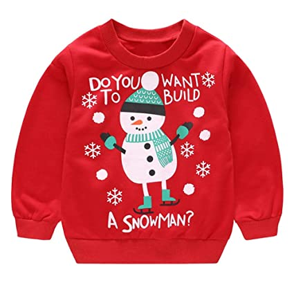 christmas tops for girls