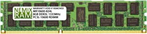SNPP9RN2C/8G A6996808 8GB for DELL PowerEdge R620 by Nemix Ram