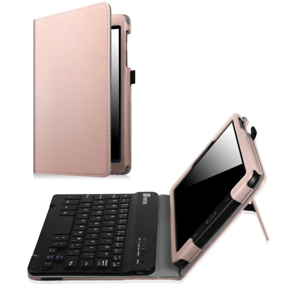 Funda + Teclado Galaxy Tab E 8.0 FINTIE [1KNF6O2Y]