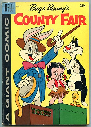 DELL GIANT BUGS BUNNY