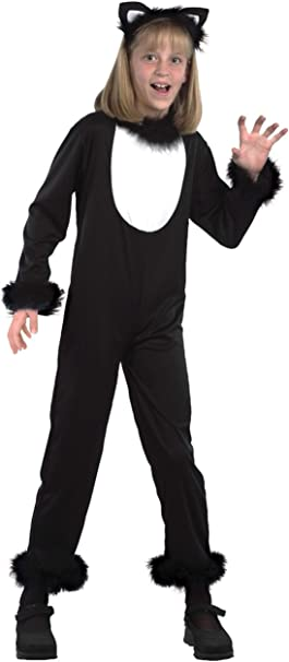 Mädchen Jungen Halloween Kostüm Kleid Outfit