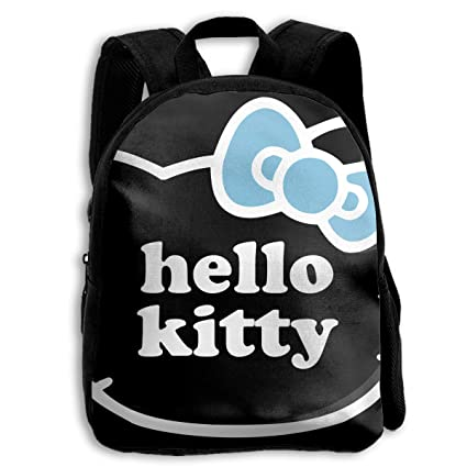1182cd2d233f Image Unavailable. Image not available for. Color  CHLING Kids Backpack  Hello Kitty for Boys ...