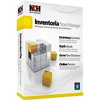 Inventoria Inventory Software (PC)
