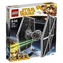 LEGO Star Wars - Caza Tie Imperial