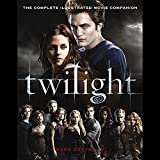 Twilight: The Movie Companion