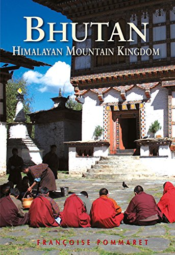 Bhutan: Himalayan Mountain Kingdom (Odyssey Guide. Bhutan)