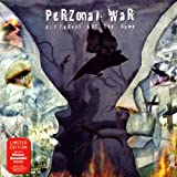 Different But the Same by Perzonal War (2002-07-15)