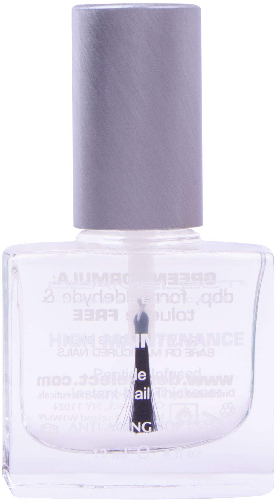 Dermelect Cosmeceuticals High-Maintenance Instant Nail Thickener - 0.4 oz. by Dermelect