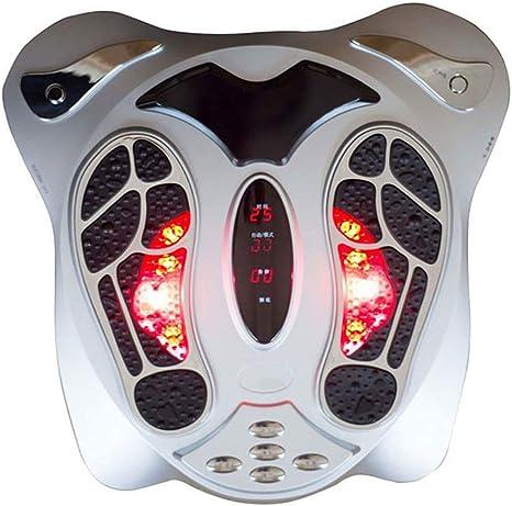 Masajeador de pies eléctrico
