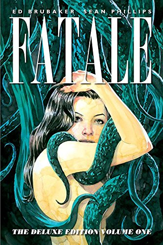Fatale: Deluxe Edition, Volume 1