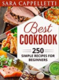 Best CookBook%3A 250 simple  recipes for