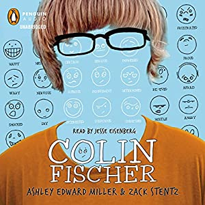 Colin Fischer Audiobook