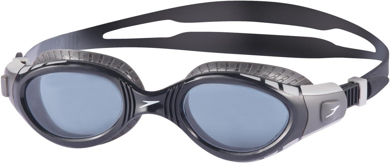 Speedo Futura Biofuse FLX Gafas de Natación, Unisex Adulto