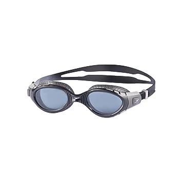 bcfebe0f3 Speedo Futura Biofuse Flexiseal Gafas de Natación, Unisex Adulto, Gris  frío/Negro/Humo, Talla Única: Amazon.es: Deportes y aire libre