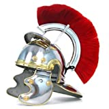 Chainmail Hub Roman Centurion Helmet Centurian