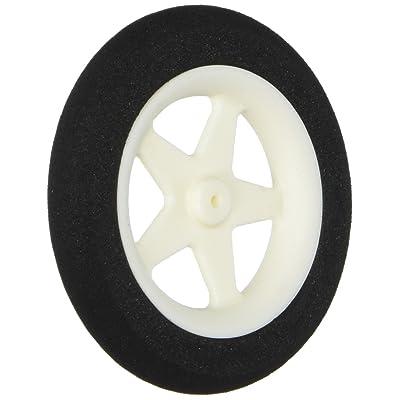 "Du-Bro 250MS 2.50"" Micro Sport Wheel (2-Pack): Toys & Games"