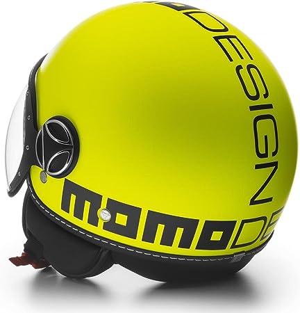 55//56 Sports-Farbe:white;Gr/ö/ße:S Bandit Helmets Fighter ECE 22-05