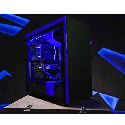Game Machines Beast - Gaming PC - Intel CoreTM i7 8700 K - NVIDIA ...
