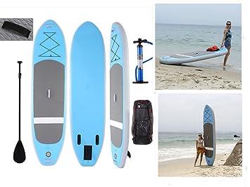 Befied Surf iSUP - Juego de mesa hinchable para principiantes y ...