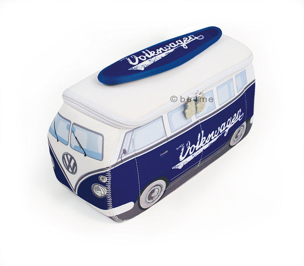 BRISA VW Collection VW T1 Combi 3D N/éopr/ène Sac Universel Ambulance