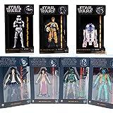Hasbro - Figurine Deluxe Star Wars 15 Cm - Modèle Aléatoire