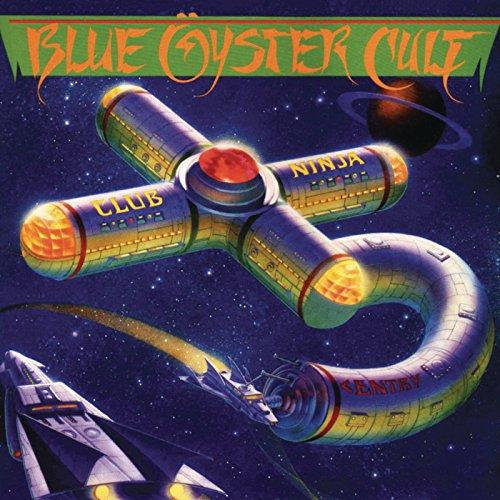 Blue Oyster - Club Ninja