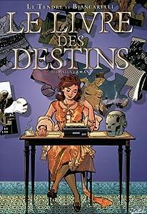 """Afficher """"Le Livre des Destins n° 03 Silverman"""""""
