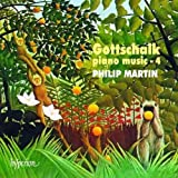 Gottschalk: Piano Music Vol.4
