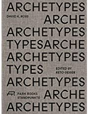 Archetypes: David K. Ross