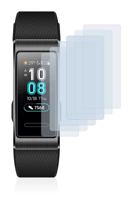 Savvies Film Protection décran Compatible avec Huawei Band 3 Pro [6 Pièces]: Amazon.fr: High-tech