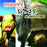 Snouts, Spines, and Scutes, Lynn M. Stone, 1604723114