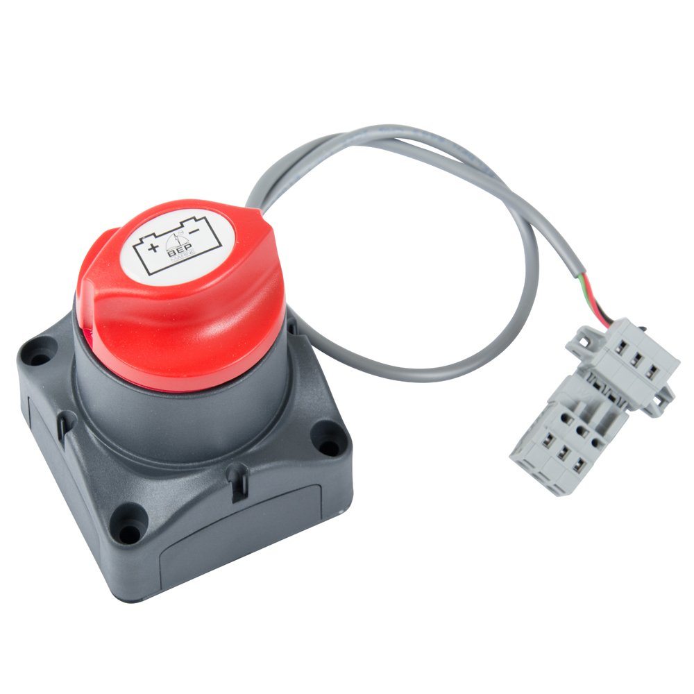BEP Marine BEP CZone Optimized Remote Battery Switch w/Buzzer Option - 275A by BEP Marine